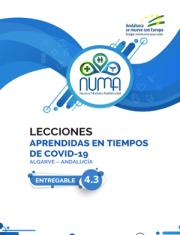 Entregable_NUMA_4_3_Lecciones_aprendidas